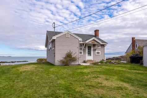 19 Lobster Cove Road Ext Extension York ME 03909