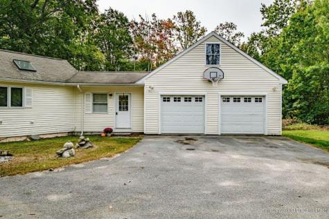 329 Gray Road Falmouth ME 04105
