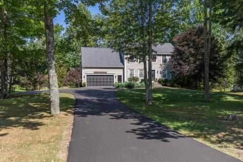 103 Wildwood Circle Westbrook ME 04092