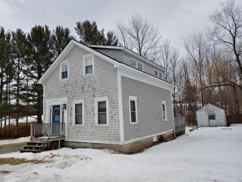 41 Washington Street Street Winterport ME 04496