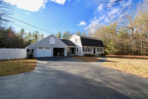 622 New Dam Road Waterboro ME 04061