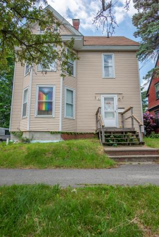 308 Center Street Bangor ME 04401
