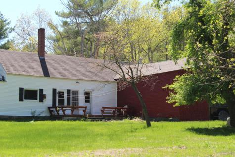 56 Ramsdell Road Gray ME 04039