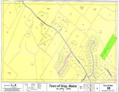 Dutton Hill Gray ME 04039