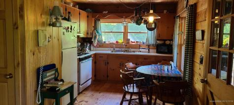 173 Hussey Road Parsonsfield ME 04047