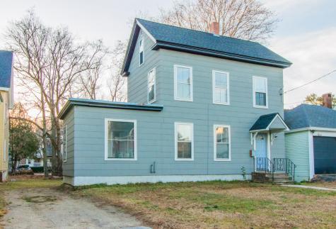 86 Winter Street Auburn ME 04210