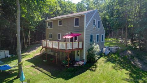 42 Johnson Road Windham ME 04062