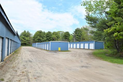 20 Depot Street Windham ME 04062