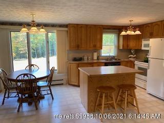 97 Upper Tarbox Road Hollis ME 04042