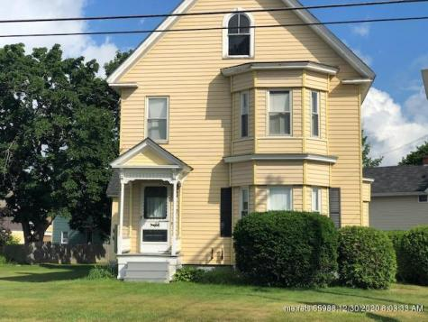 170 Stillwater Avenue Old Town ME 04468