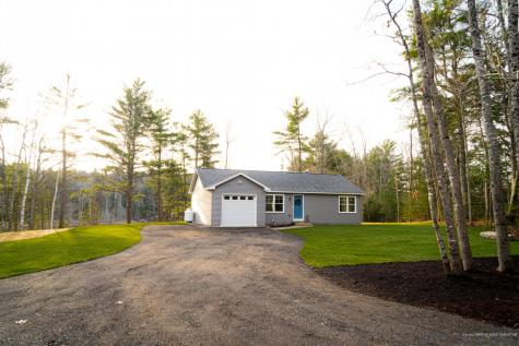 21 Hillside Place Boothbay ME 04537