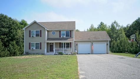 11 Eastfield Drive Gray ME 04039