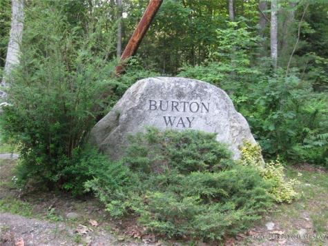 Burton Way Falmouth ME 04105