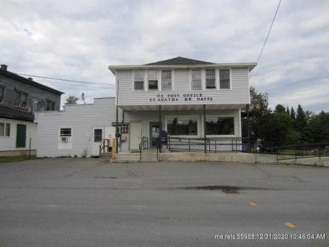 353 Main Street Saint Agatha ME 04772
