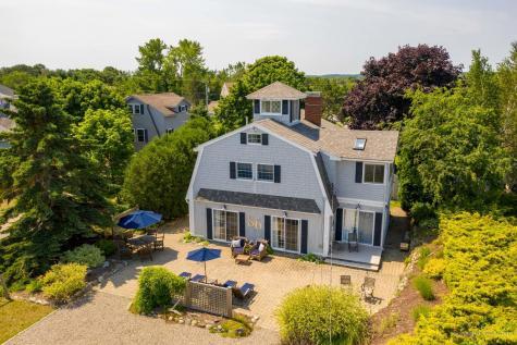 86 Beachwood Terrace Wells ME 04090