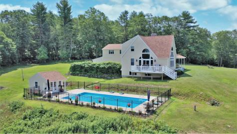 86 Orchard Road Parsonsfield ME 04047