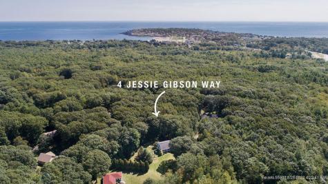 4 Jessie Gibson Way York ME 03909