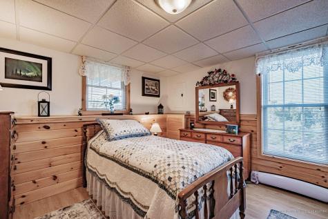 16 Washington View Lane Bridgton ME 04009