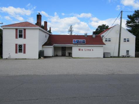 206 Main Street Winthrop ME 04364