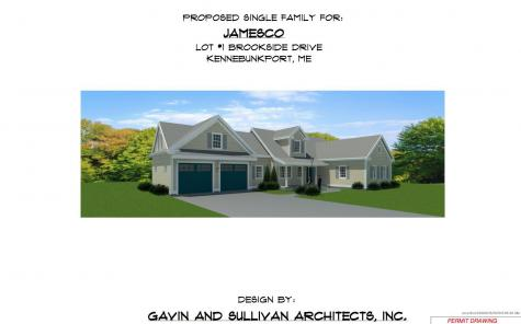 6 Brookside Drive Kennebunkport ME 04046