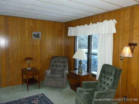 988 S Gouldsboro Road Gouldsboro ME 04607