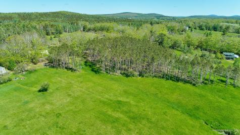 Map 5-43-3 Wardwell Point Road Penobscot ME 04476