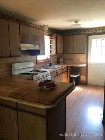 673 Tibbettstown Road Columbia Falls ME 04623