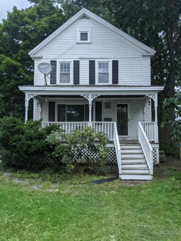 181 Pine Street Bangor ME 04401