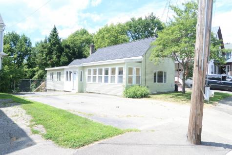 126 Northern Avenue Augusta ME 04330