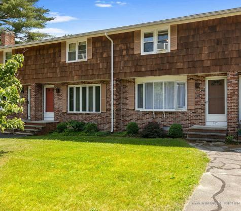 37 Villa Road Westbrook ME 04092