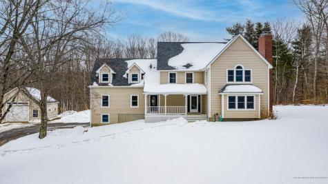 1148 State Road Eliot ME 03903