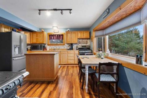 97 Owl Trail Orland ME 04472