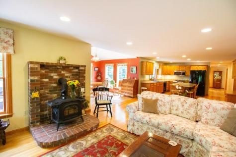 144 Fox Hollow Lane Bangor ME 04401