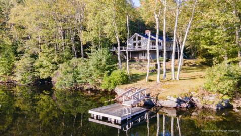 208 Lakeside Drive Boothbay Harbor ME 04538