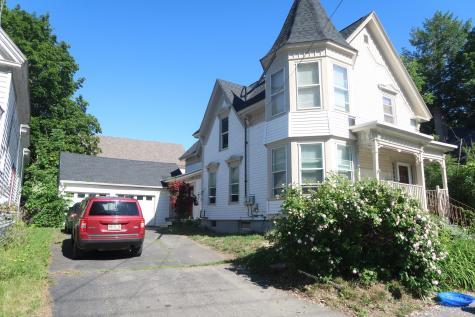 58 Chapel Street Augusta ME 04330