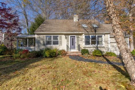 37 Birkdale Circle Old Orchard Beach ME 04064