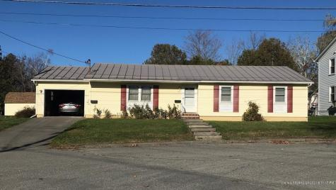 57 Pleasantdale Avenue Waterville ME 04901