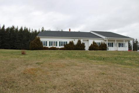 205 Limestone Road Fort Fairfield ME 04742