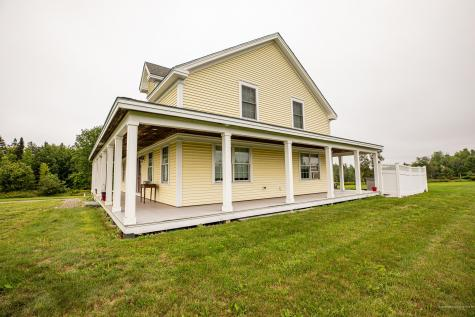188 Canaan Road Pittsfield ME 04967