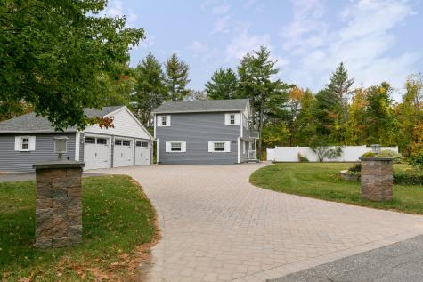 302 Norris Hill Road Monmouth ME 04259
