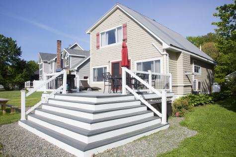 879 Woodland Avenue Old Town ME 04468