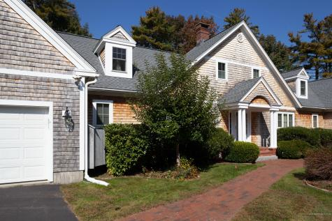 5 Grove Street Kennebunkport ME 04046