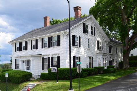18 Main Street Castine ME 04421
