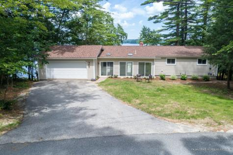 166 Lyons Point Road Gray ME 04039
