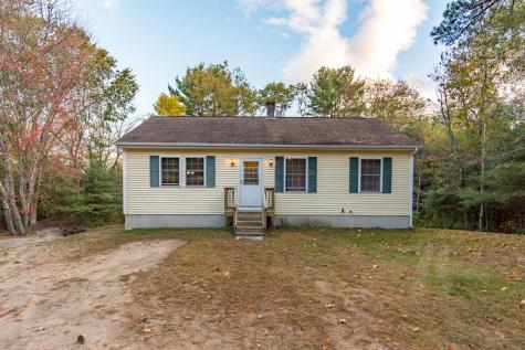 744 Ossipee Hill Road Waterboro ME 04087