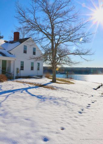 87 Carter Point Road Sedgwick ME 04676