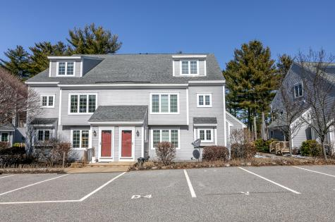 53 Wild Dunes Way Old Orchard Beach ME 04064