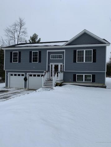 29 Rae Way Hampden ME 04444