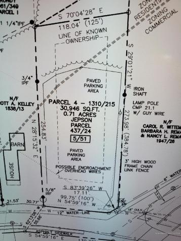 Depot Lot 51 Street Wilton ME 04294