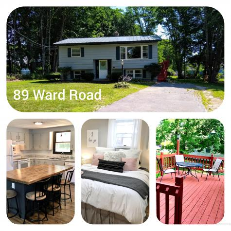89 Ward Road Windham ME 04062